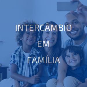 Intercambio em Familia