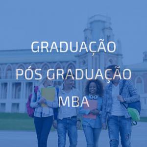 MBA Pós Graduação