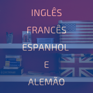 Ingles Frances Alemao